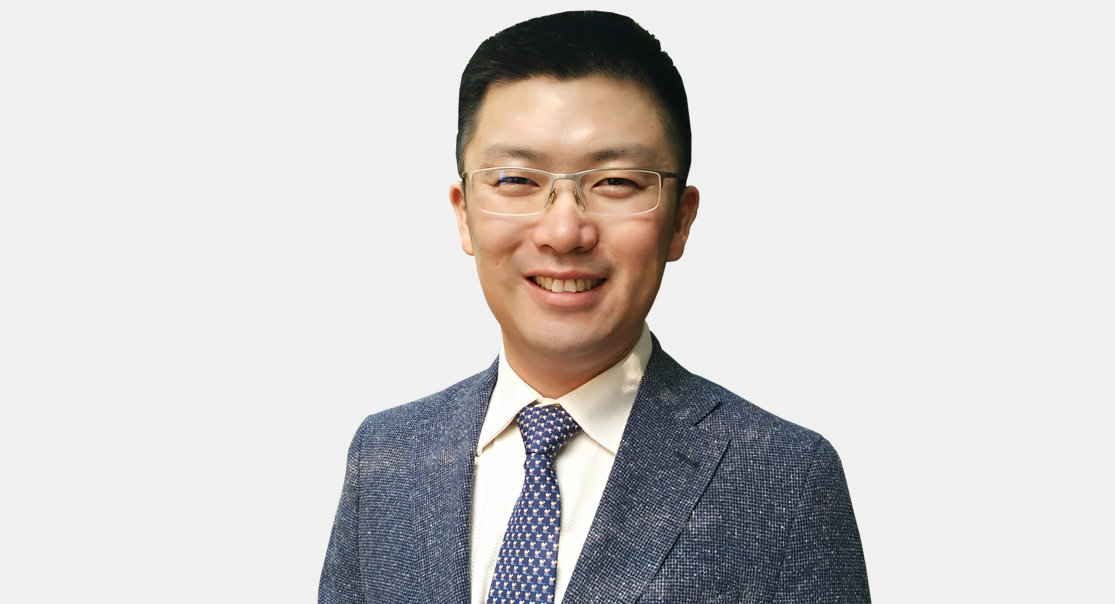Hua Yun, General Manager Electronics Singapore