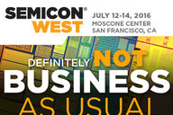 Semicon West 2016