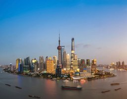 Air Liquide Electronics in China