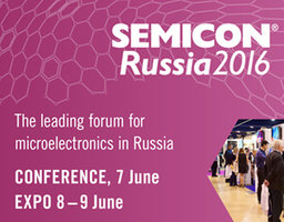 Semicon Russia 2016