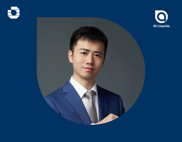 Meet Michael Carrier Gas Product Manager Air Liquide Electronics Shanghai
